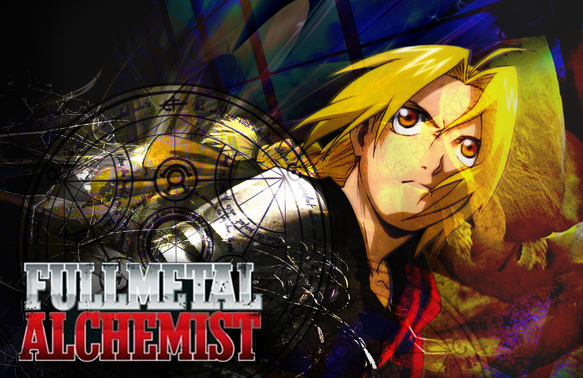 tag archives full metal alchemist