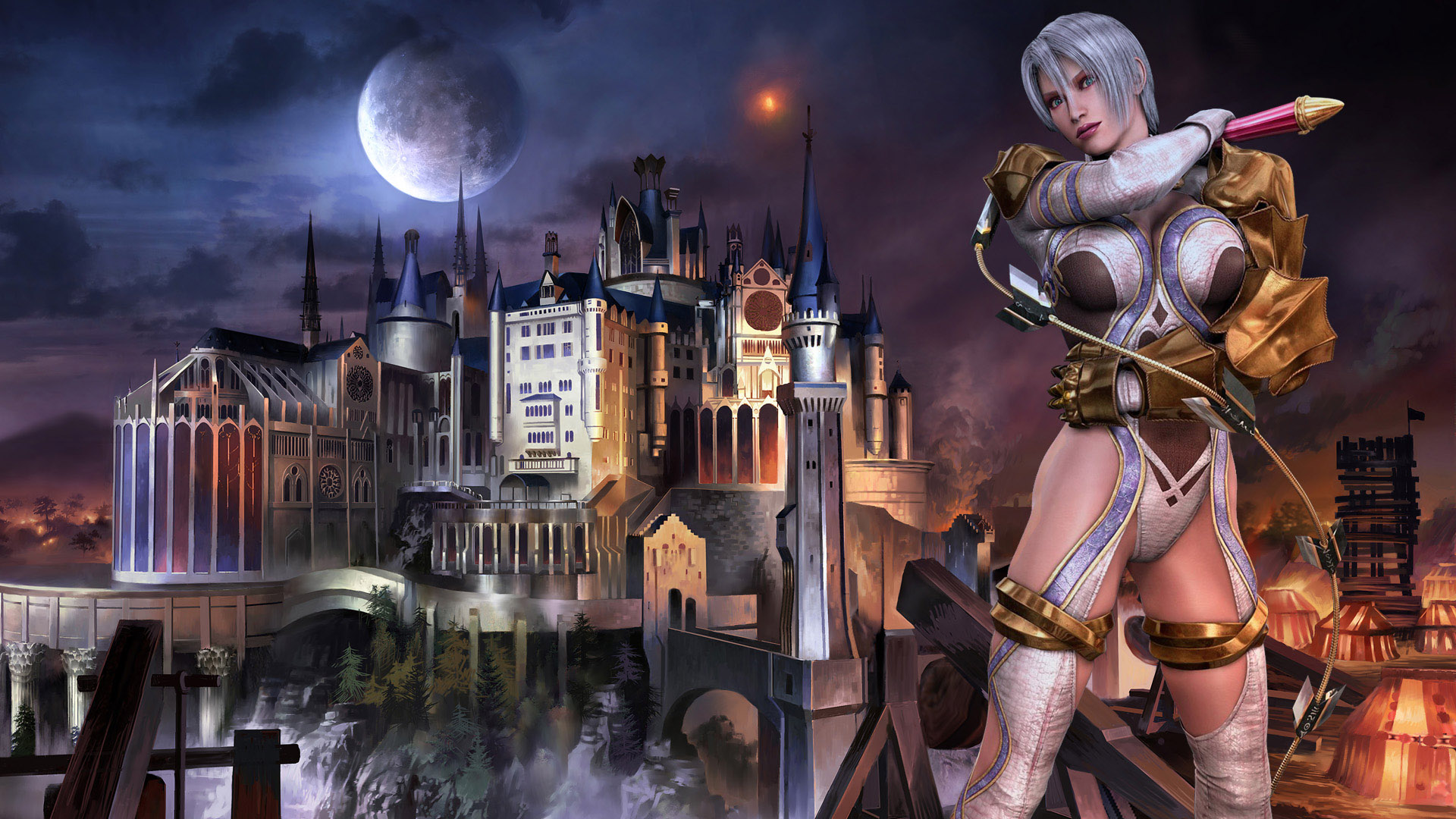 Souls Ps3 Soul Calibur 4 Characters Ps3