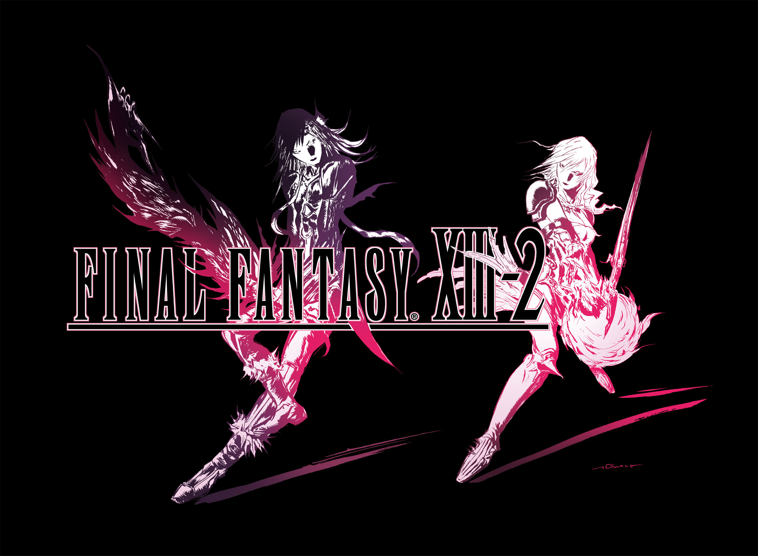 FFXIII-2-logo