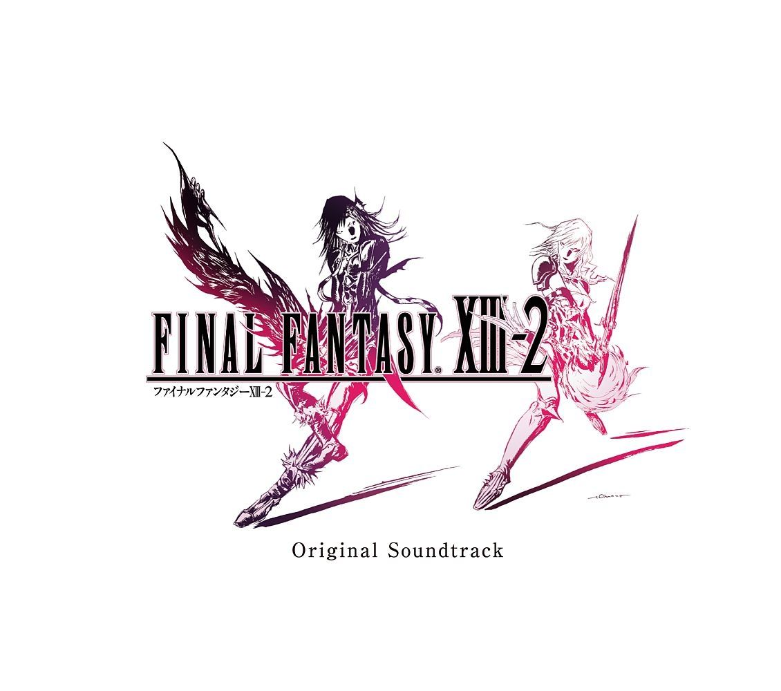 FFXIII-2_soundtrack_2