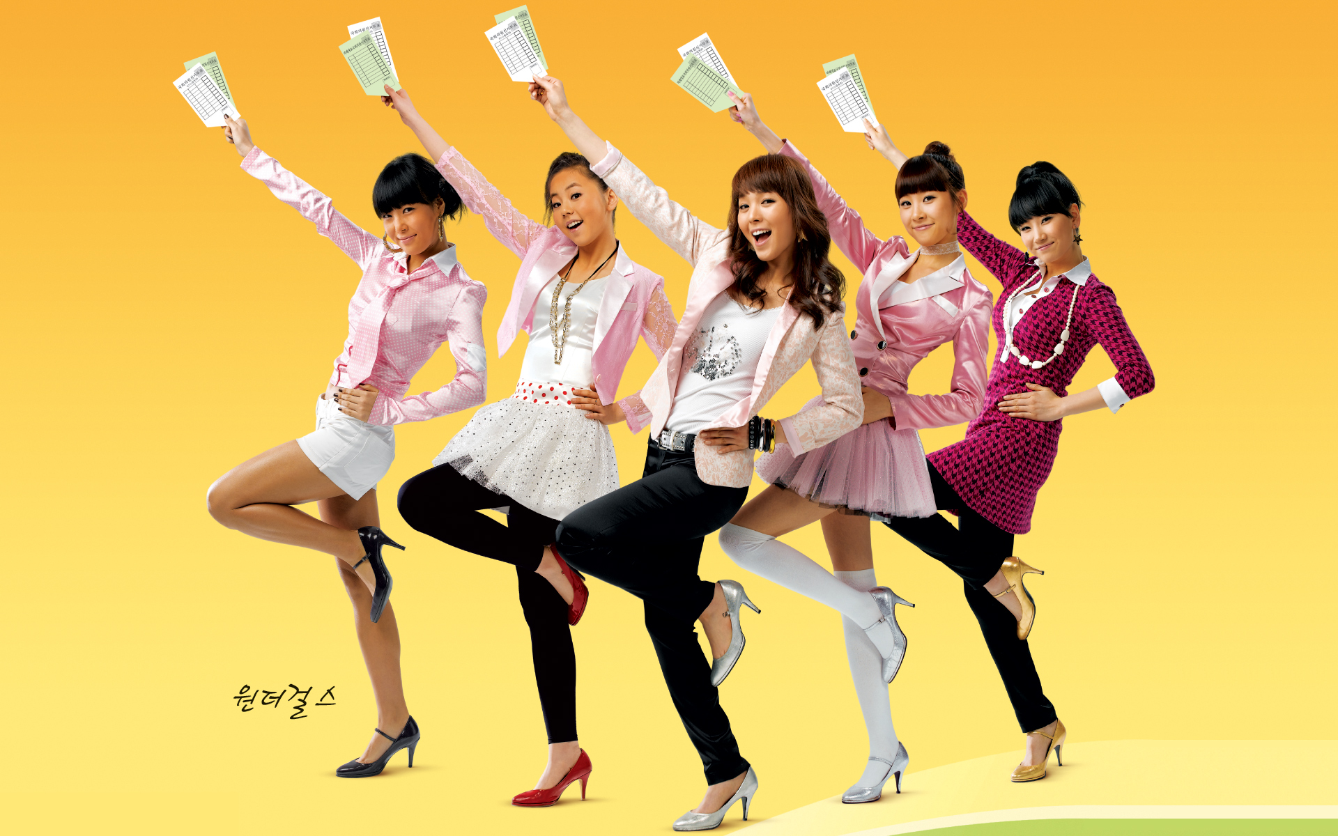 wonder_girls_wallpaper