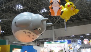 tokyo anime fair