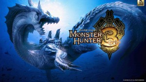 monster hunter 3 wp