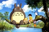 my neighbour totoro wp