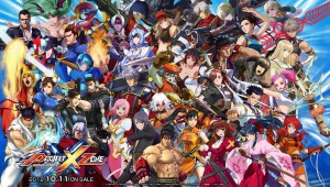 project x zone wp