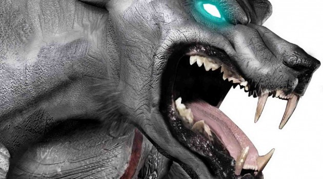 Wolf-mouth-werewolf-altered-beast