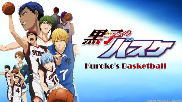 Kuroko's Basketball anime sees live event | Japandaman