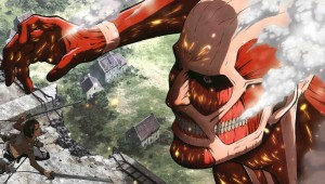 attack on titan wp