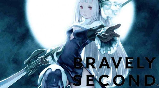 Bravely Default Sequel Receives Name