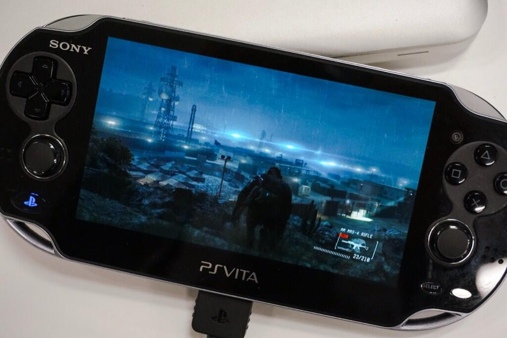 Ground Zeroes Vita 3