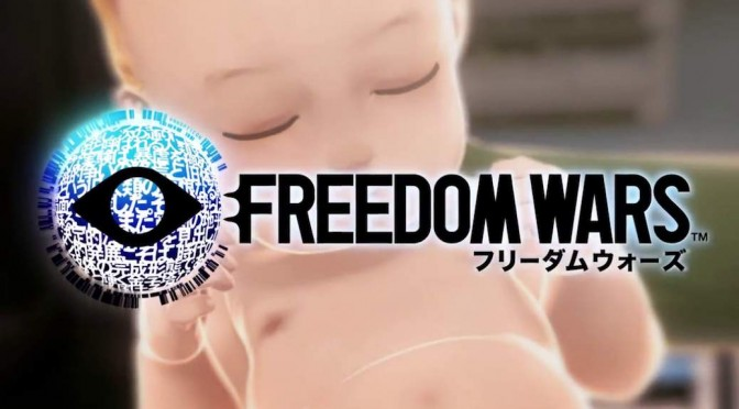 freedom wars wp