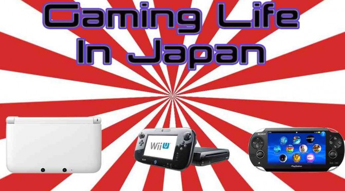 Gaming Life In Japan ~ 9/2/15 – 15/2/15
