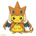 pikachu mega 1