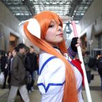 Yuriko Tiger