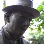 ueno statue
